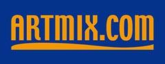 ARTMIX.COM HOME PAGE